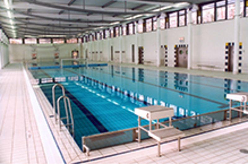 Frankfurt Schwimmbad landessportbund hessen e v